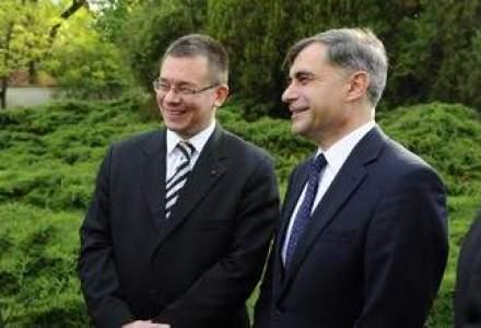 Cine este diplomatul care va negocia recuperarea creantei la Rompetrol