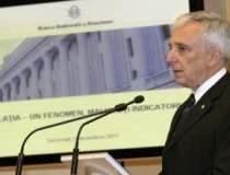 Premiera la BNR: Isarescu...