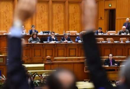 Camera Deputatilor a respins motiunea pe Educatie