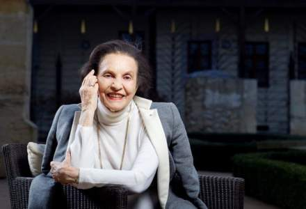 Povestea Sonjei Bata, sotia mostenitorului imperiului Bata si fondatoarea muzeului de incaltaminte din Toronto
