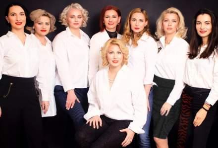Fondatoarea Flori de Ie a pus bazele Federatiei Patronatelor Femeilor Antreprenor din Romania. Cum vede antreprenoriatul feminin romanesc