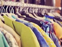Piata romaneasca de fashion...