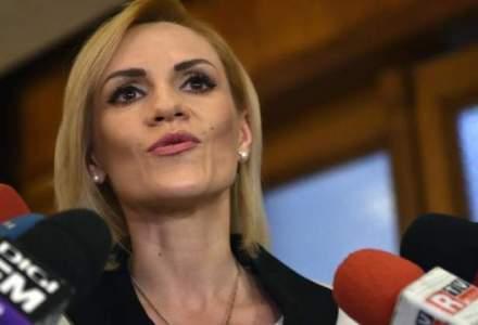Gabriela Firea atrage furia firmelor de constructii. Primaria Bucuresti, reclamata la Comisia Europeana