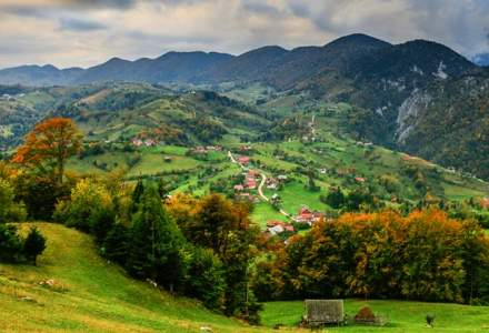 Romania are multe regiuni neexploatate turistic. Lipsa fortei de munca si a investitiilor sunt principalele probleme