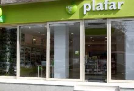 Plafar deschide un magazin in Dorobanti si vrea afaceri de 8 mil. euro in 2012