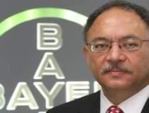 Gigantul farma Bayer numeste...