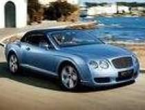 Noua tentatie de la Bentley