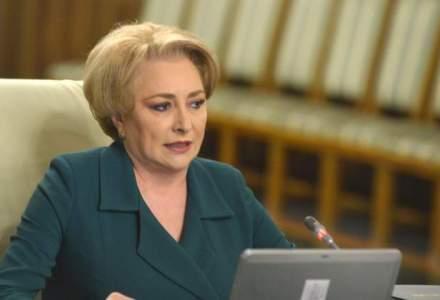 Congres PSD: Viorica Dancila, noul presedinte executiv al Partidului Social Democrat