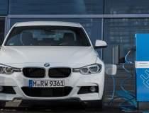 Noua generatie BMW Seria 3...