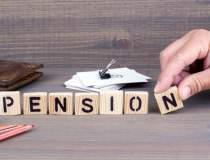Pensii speciale pentru alesii...