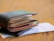 Salariul mediu net a scazut...