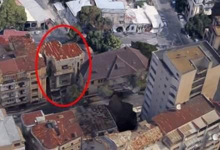 Cat costa fosta casa din Bucuresti a actorului Constantin I. Nottara?