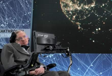 Renumitul fizician Stephen Hawking a murit la varsta de 76 de ani
