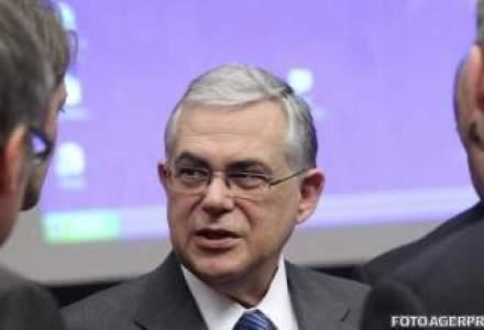 Grecia ar avea nevoie de inca un pachet de ajutor financiar