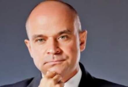 Radu Lucianu, despre noua sa firma de imobiliare: In 2015 vizez un exit
