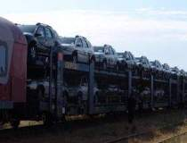 Dacia opreste productia de...