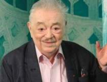 Actorul Ion Lucian a murit