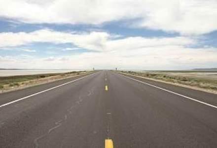 CNADNR scoate la licitatie studiul de fezabilitate al autostrazii Sibiu-Pitesti