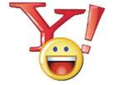 Prima campanie integral romaneasca pe Yahoo! Messenger, realizata de Starcom Media