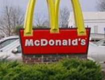 Brandul McDonald's, castiga...