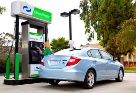 GPL sau GNC? Autoturismele vor putea fi modificate si pentru Gaz Natural Comprimat!