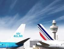 Air France KLM, mai multe...
