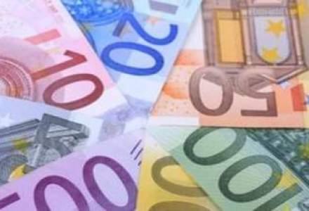 Rezervele valutare ale BNR au ajuns 34,6 mld. euro