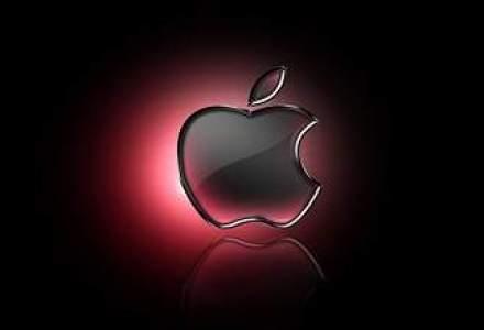 Valoarea de piata a Apple va creste cu 60% si va depasi 900 MLD. dolari