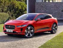 Electricele Jaguar Land Rover...