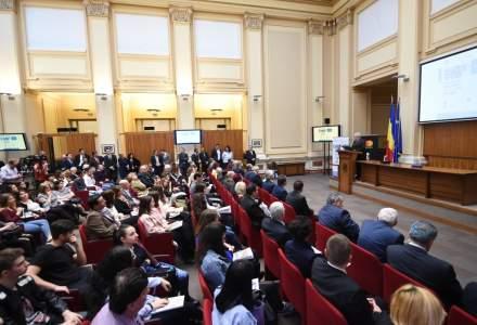 Romania, locul 2 in UE in ceea ce priveste dimensiunea economiei subterane. Ce mesaje au transmis guvernantii la un eveniment despre incluziune financiara?