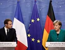 Merkel si Macron pregatesc...