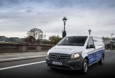 Mercedes-Benz investeste 3,7 miliarde de dolari pentru a-si mari capacitatea de productie: Cate vehicule vrea sa vanda annual