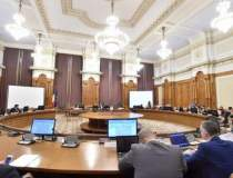Comisiile parlamentare de...