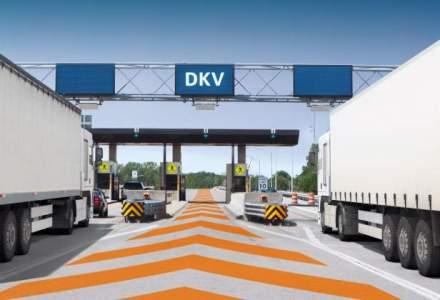 DKV extinde reteaua de acceptare cu 100 de puncte pentru plata taxei de drum din Ungaria