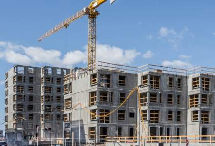 Locuintele ieftine, de domeniul trecutului? Cate locuinte sunt in constructie in Capitala si imprejurimi?