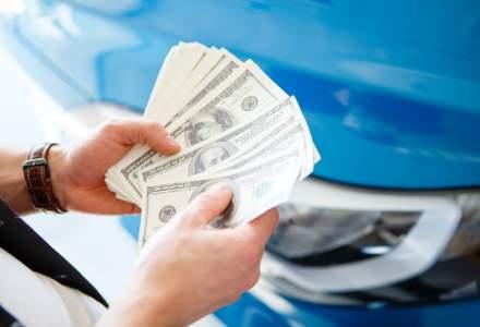 Romanii prefera sa cumpere masini noi cu plata cash la inceput de an