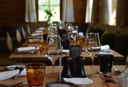 Daniel Mischie, City Grill: Atmosfera in restaurant nu garanteaza succesul. Trebuie completata de mancaruri interesante