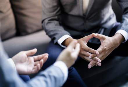 Ia presiunea de pe umerii tai. Cum iti mentii calmul in negociere?