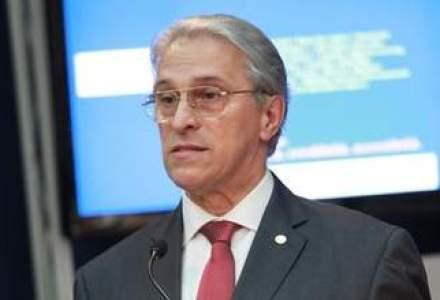 Presedintele Camerei de Comert si Industrie Bucuresti, Sorin Dimitriu, a fost retinut