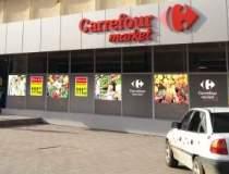 Carrefour trece pragul de 50...