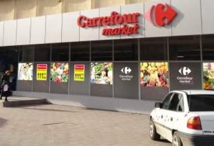 Carrefour trece pragul de 50 de supermarketuri cu o noua unitate in Braila