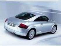 Audi TT ia startul cu 25 de...