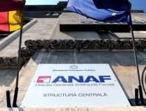 Ce a facut ANAF cu banii...