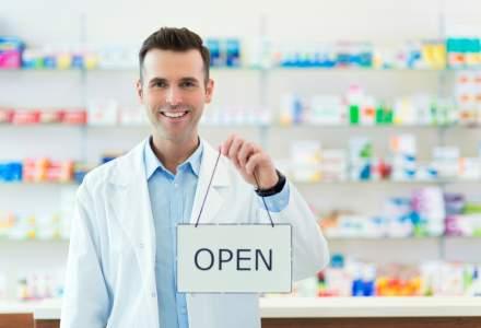 Sunt peste 1.000 de farmacii in Bucuresti. Doar 22 au program non-stop