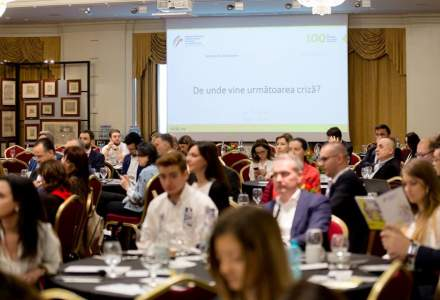 RBL Summit 2018: Antreprenorii romani au nevoie de stabilitate fiscala si capital strain si decid sa investeasca in educatie