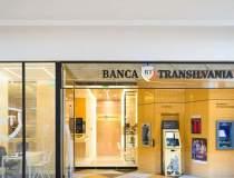Banca Transilvania investeste...
