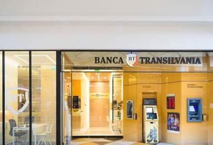 Banca Transilvania continua investitiile in startup-uri fintech: Ce business va primi finantare de la clujeni