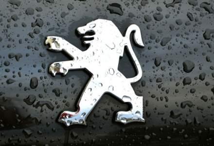Grupul PSA Peugeot-Citroen anunta schimbari de productie: francezii reduc importurile din China si produc mai multe componente in Franta