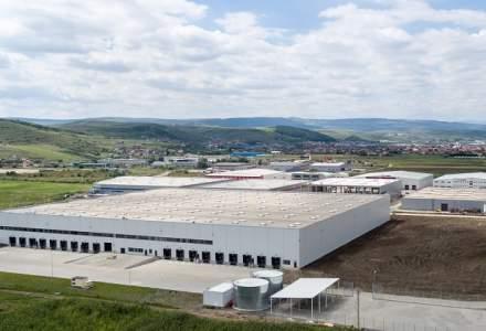 Parcul logistic CTPark Bucharest, finantat cu aproape 100 milioane euro de BERD si ING Bank