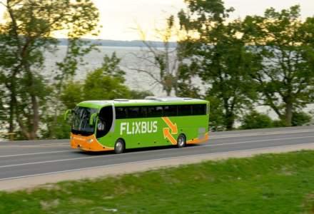 FlixBus isi extinde reteaua: Noi conexiuni intre Bucuresti si Sofia